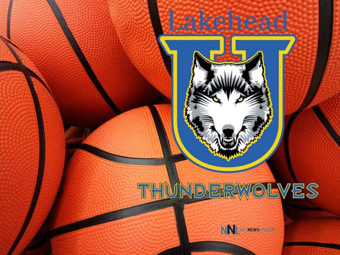 Lakehead Thunderwolves Basketball