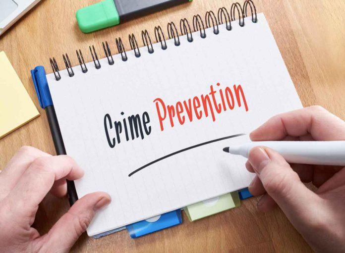 Ten ways to stop crimes in your community