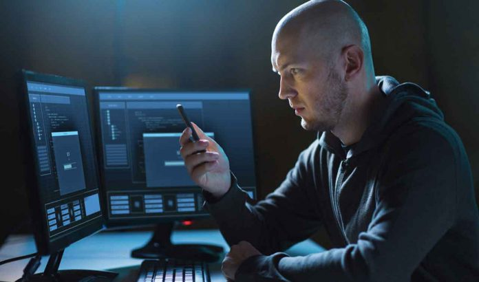 Ten ways to protect yourself from cybercrime