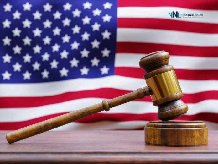 9 Stages of a Criminal Case in the USA