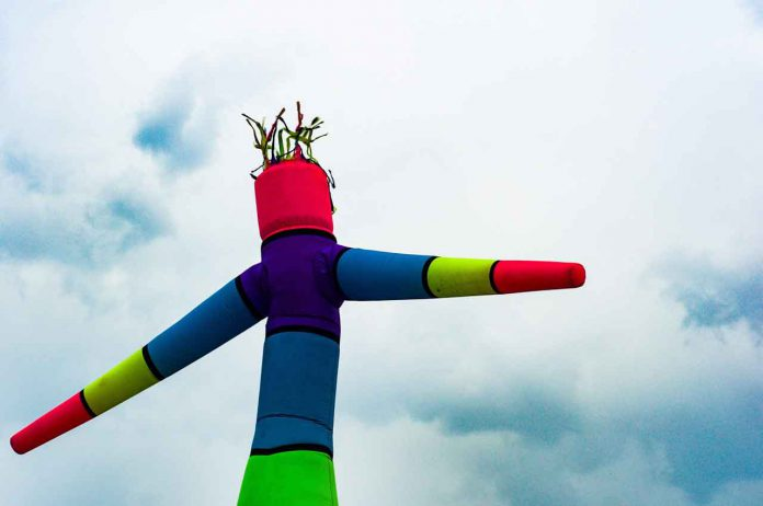 How Could Inflatables Help You Stand Out When Attending An Event