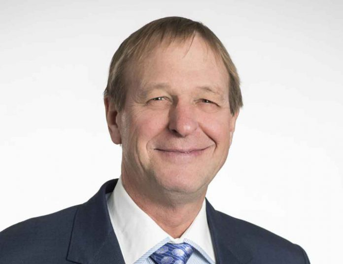 Jean Bartkowiak, President & CEO of Thunder Bay Regional Health Sciences Centre and CEO of the Thunder Bay Regional Health Research Institute, plans to retire at the end of his contract in January, 2021.