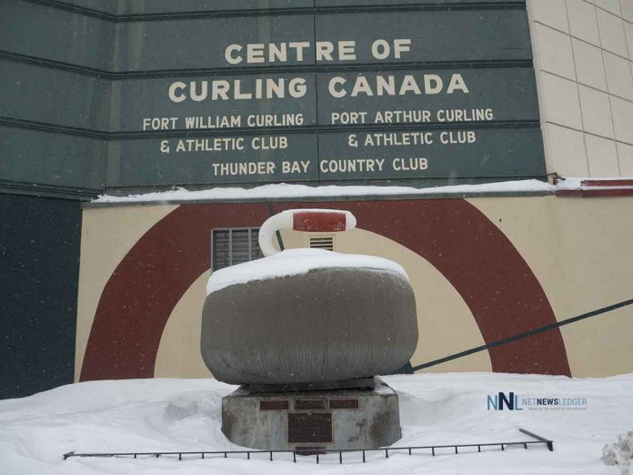 Fort William Gardens will be the host site for the Scotties Tournament of Hearts in 2021