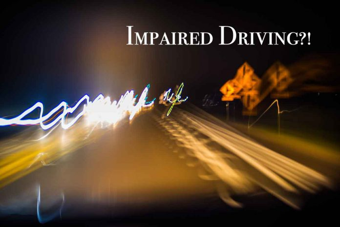 Impaired Driving numbers are up in Thunder Bay. What should be done?