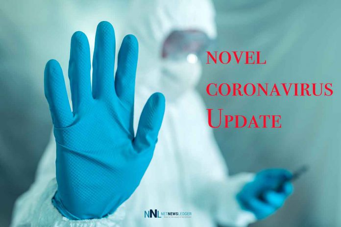 Novel Coronaviruss