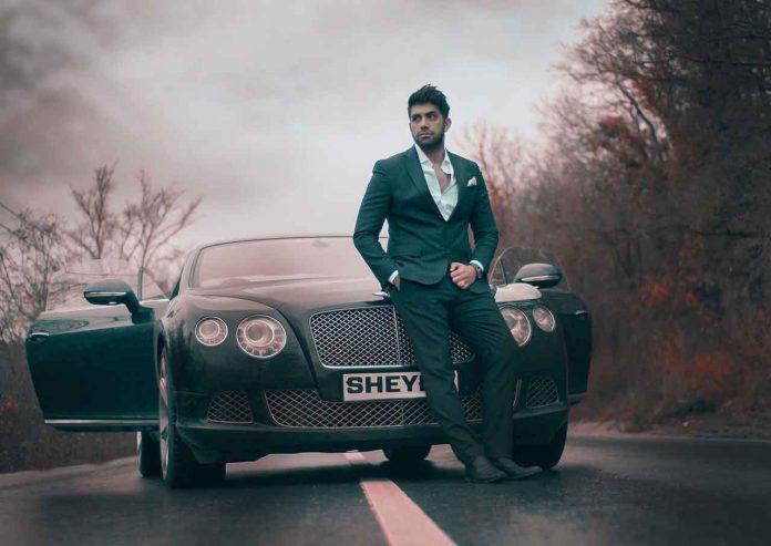 'Greatest defeats often follow greatest triumphs,' says Lifestyle Influencer Mehdi Mobarakeh