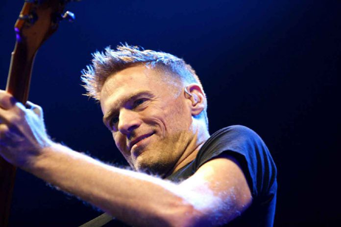 Bryan Adams - By Marco Maas - originally posted to Flickr