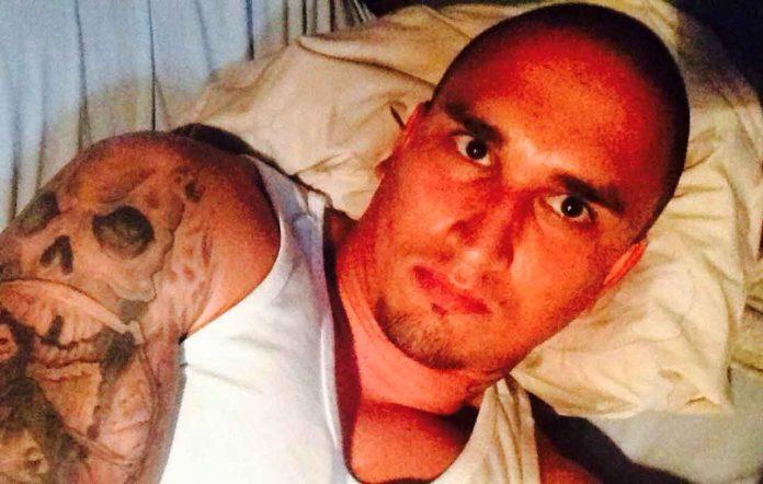 Terry Allen PELTO, 32, of Thunder Bay - FACEBOOK