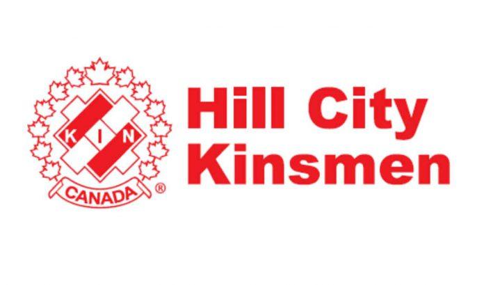 Hill City Kinsmen