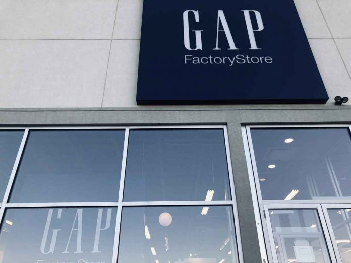 The GAP Factory Outlet