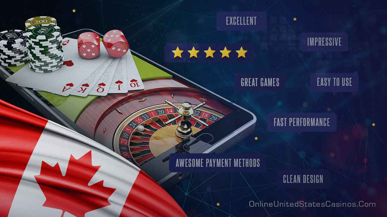 NetNewsLedger - The Evolution of Online Gambling in Canada