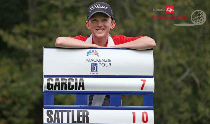Golf CanadaLifeBirdies