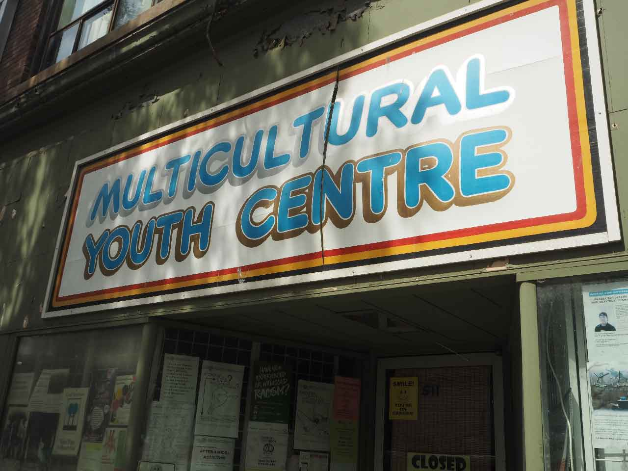 Reginal Multicultural Youth Centre