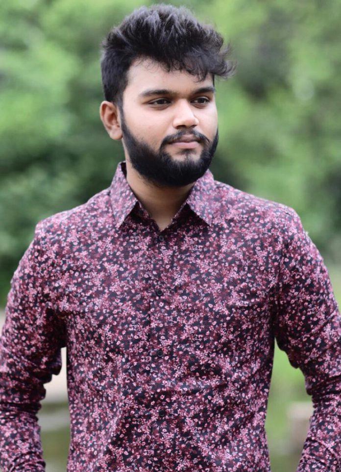Shubh Agarwal