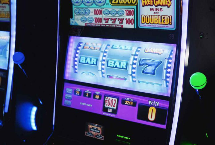 New York Gaming Supplier Enters Canadian Market