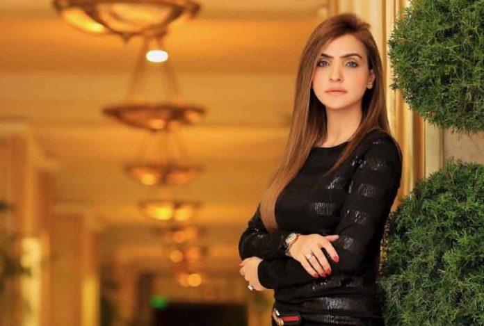 Shomaila Niaz is a digital media expert