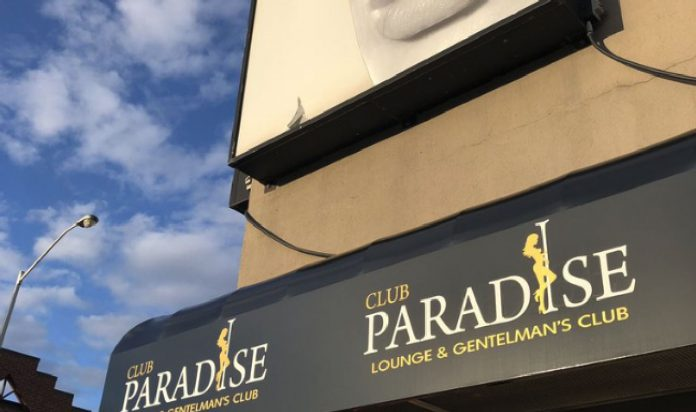 Club Paradise Toronto