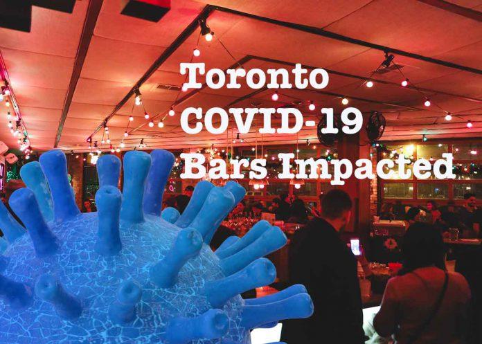 COVID-19 Notification for Regulars Bar (September 13 to September 22)
