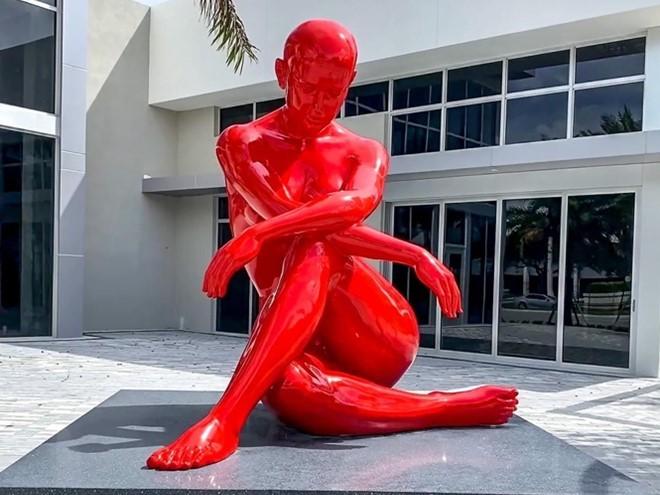 Simon Ourian's Masterpiece in Miami