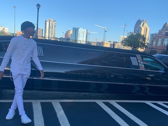 Arising Teen Artist KILJ Making A Name for Himself At 16