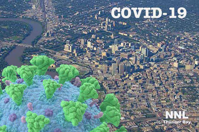 Winnipeg COVID-19