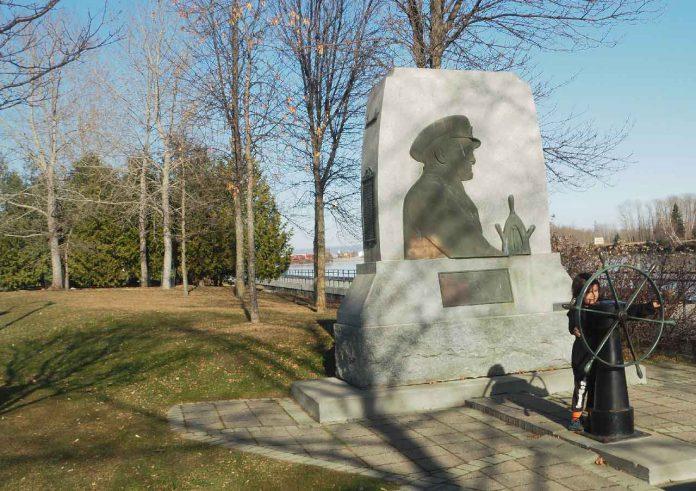 Sailors Memorial