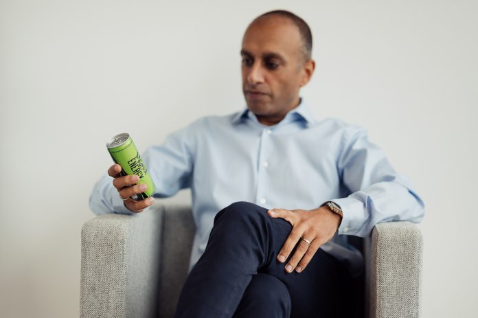 Award-Winning Entrepreneur Bav Majithia