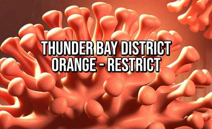 Orange Restrict