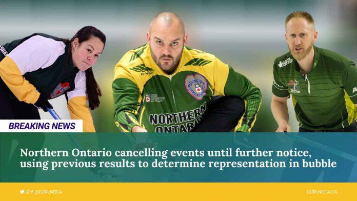 Northern Ontario Curling Association