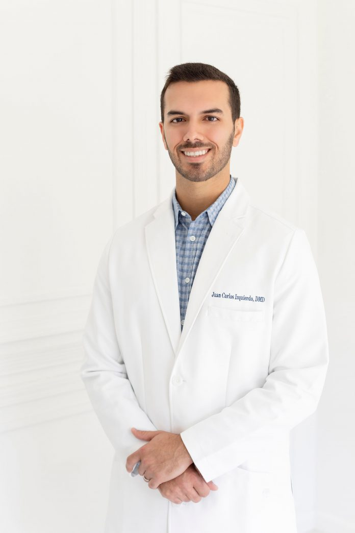 Juan Carlos Izquierdo DMD: From Chasing His Dreams to Becoming a Household Name Across the US