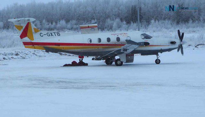 North Star Air Pilatus