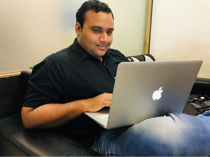 Ajay Damraliya