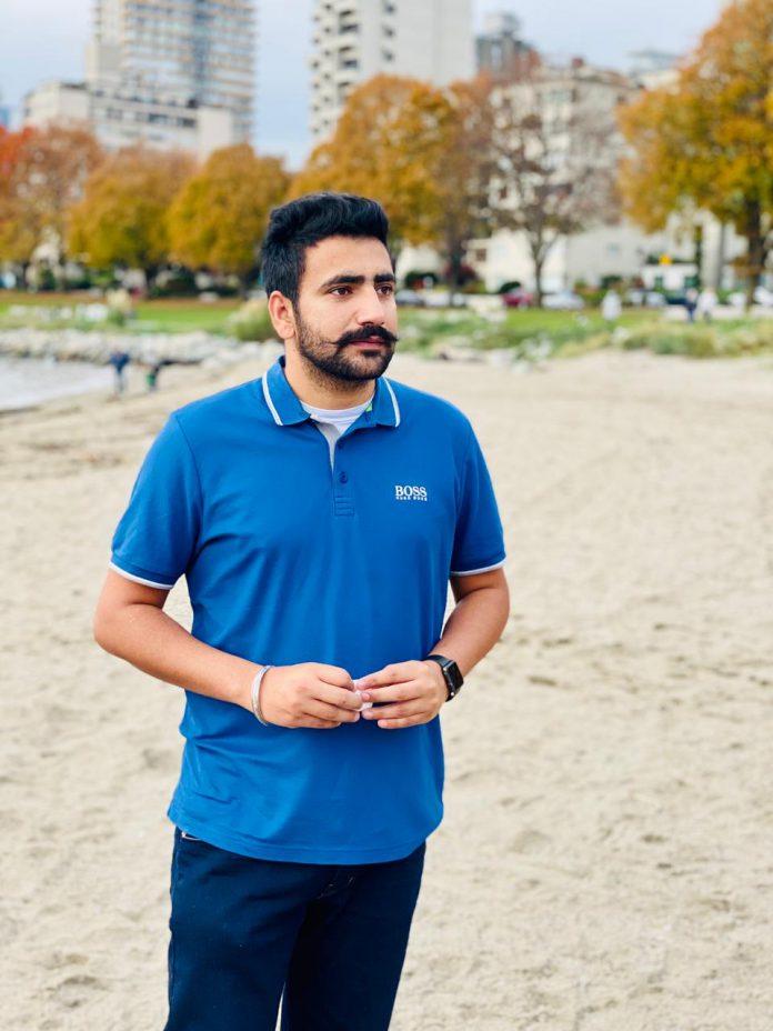 Gurinder Singh Baasi