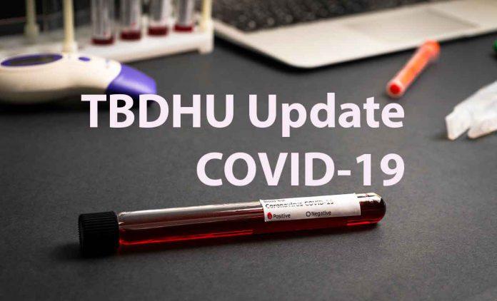 COVID-19 Update TBDHU