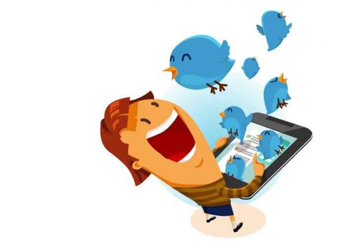 Who Dominates the Twittersphere in 2021?