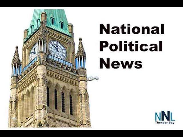 National Politics with Eric Melillo MP