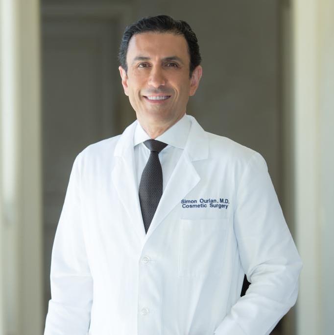Dr. Simon Ourian