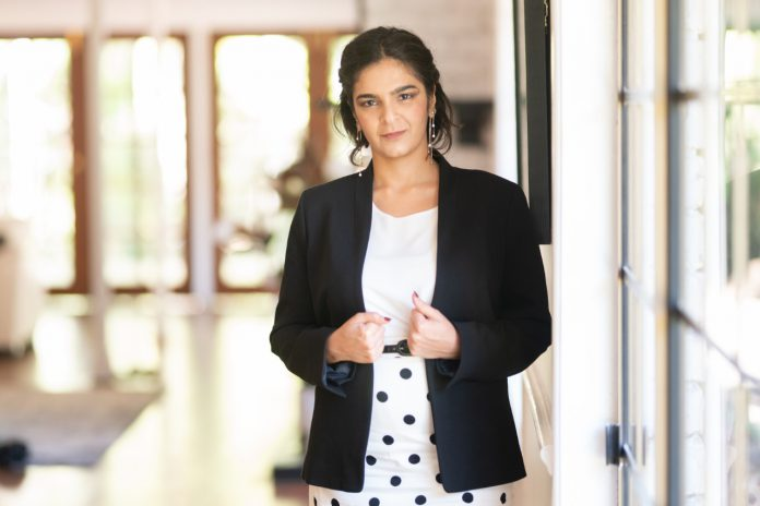 Eesha Patel - Leading the Entrepreneurs to Restore Their Forfeited Energy in Businesses and Senses