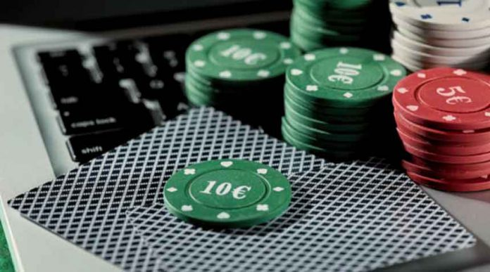 The Easy Way to Understand Terms and Conditions of Online Casino