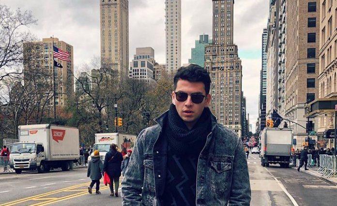 Diego Alexis Gonzalez Gomez