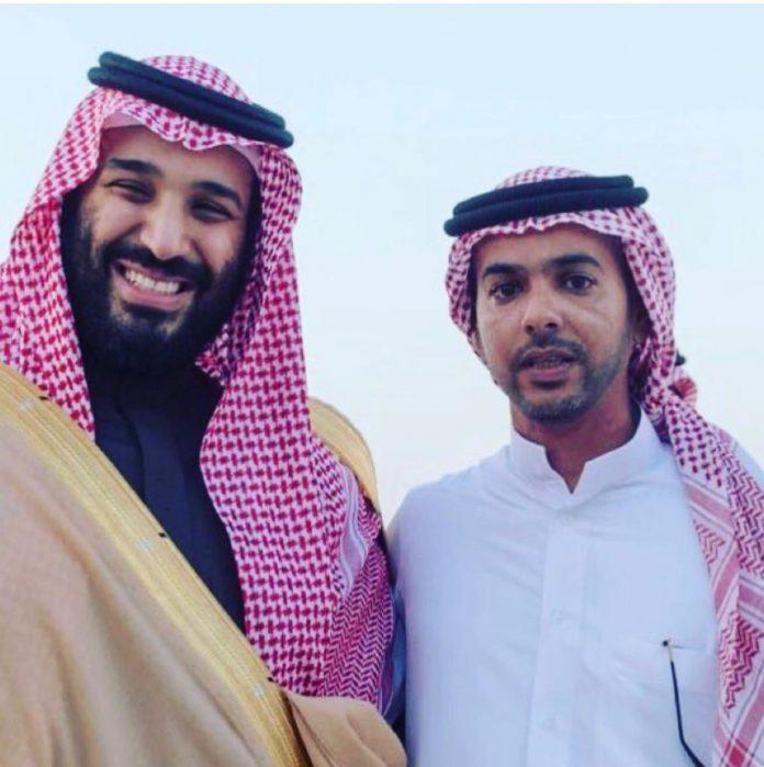 Meet Saeed Rashed Bin Ghadayer: Leading Entrepreneur and Philanthropist