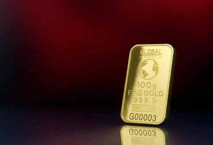 Why Gold Should Be Your Retirement Investment