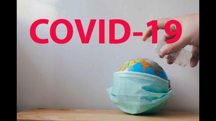 COVID-19 Thunder Bay