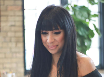 An Entrepreneurial Trip that Ended up impacting Lives – Samantha McGregor