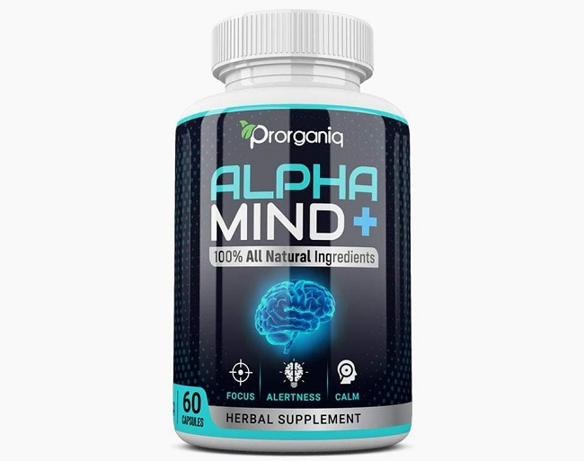 Alpha Mind