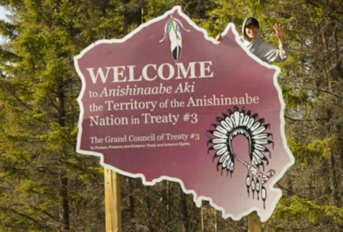 Grand Council Treaty #3