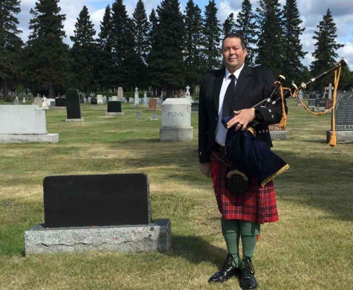 Memorial Care Thunder Bay – Providing gravesite maintenance and tribute services