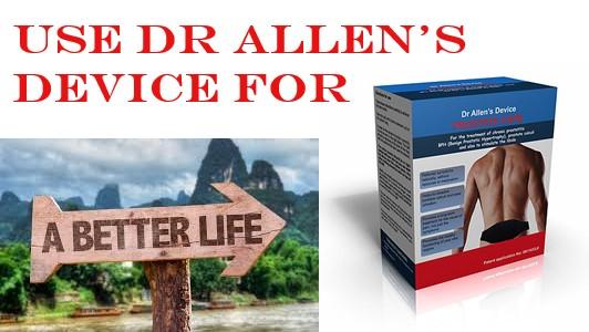 Dr Allen's Device