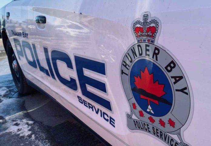 Thunder Bay Police Unit