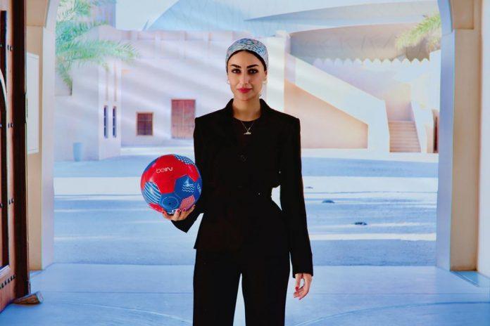 Hadeel Reyad